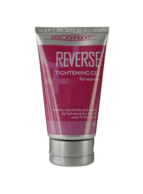 Doc Johnson Toys Reverse Tightening Gel 2 oz