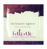 Intimate Earth Body Products Intimate Earth Intense Clitoral Gel 0.1 oz (3 ml) Foil Pack
