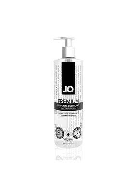 System JO Jo Premium Silicone Lubricant 16 oz