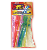 Hott Products Pecker Straws (Assorted Colours)