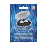 Cal Exotics Pleasure Pearls Weighted Ecstasy Balls