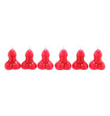 Pipedream Products Bachelorette Party Favors Mini Pecker Party Candles