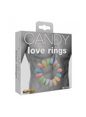 Spencer & Fleetwood Candy Cock Rings