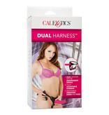Cal Exotics Dual Harness