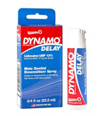 Screaming O Dynamo Delay Spray (Lidocaine 13%)