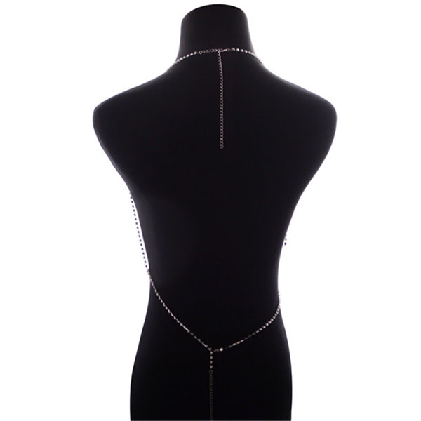 Premium Products Nora Jeweled Chest Harness