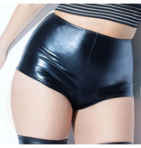 Coquette International Lingerie Under Pressure Wetlook Booty Short