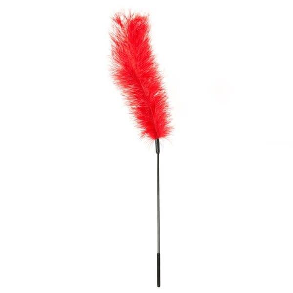 Sportsheets Sportsheets Ostrich Feather Tickler