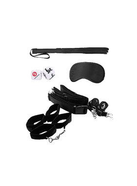 Shots Toys Bondage Belt Restraint System
