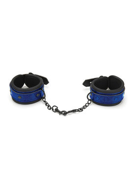 X-Gen Products Whip Smart Diamond Deluxe Universal Buckle Cuffs