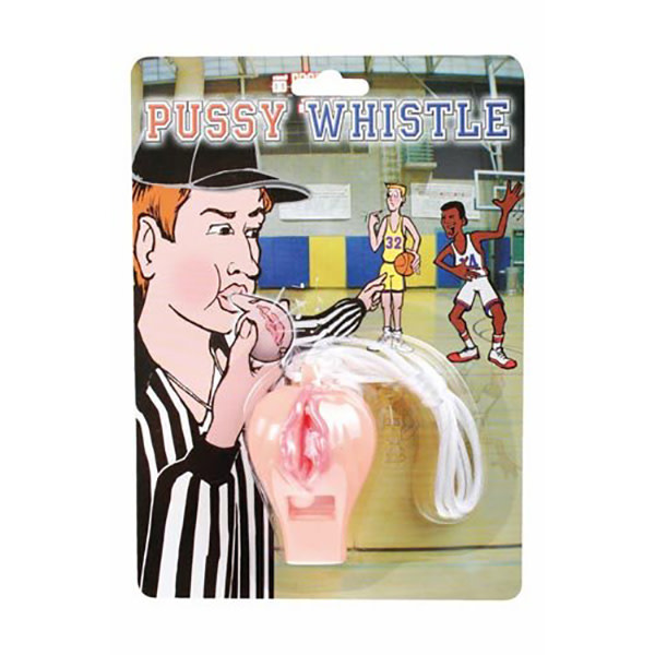 Pussy Whistle
