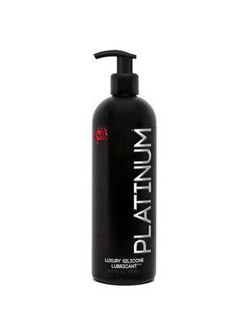 Wet Lubricants Wet Platinum Premium Silicone Lubricant 16 oz