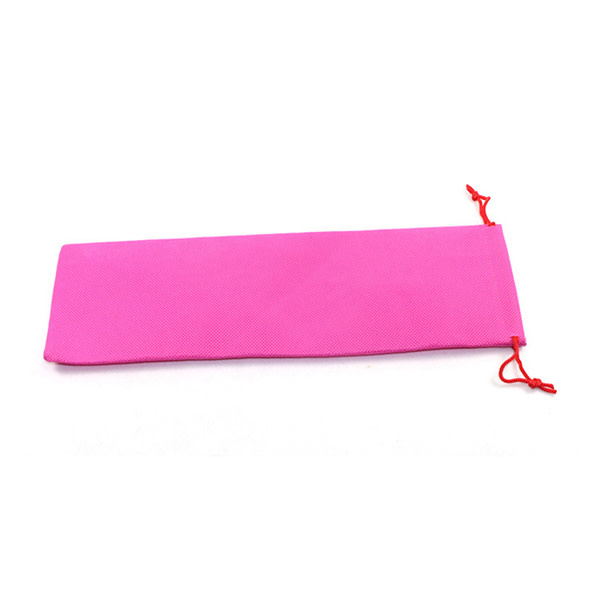 Premium Products Discreet Toy Bags - 30 x 10 cm (Pink)