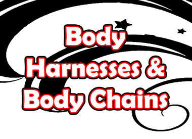 Body Harnesses/Chains