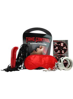 Ozze Creations Take Control Domination Surprise Bag