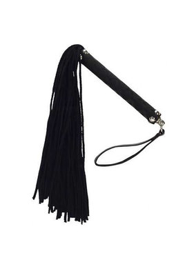 BMS Enterprises Punishment Small Black Whip