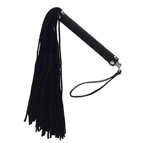 BMS Enterprises Punishment Small Black Whip