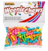 Hott Products Weenie Chews Candy