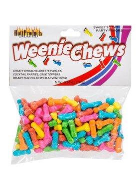 Hott Products Weenie Chews Candy