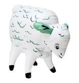BMS Enterprises Sheep Shaggin Mini Inflatable Doll