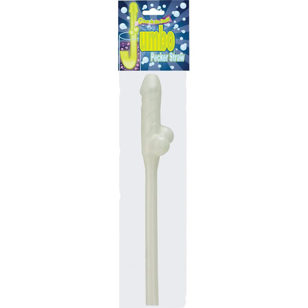 BMS Enterprises Jumbo Dicky Straw
