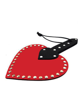 Rouge Heart Paddle