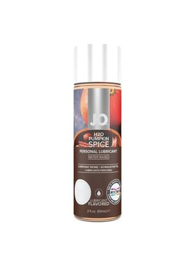 System JO JO Limited Edition Flavoured Lubricant 2 oz