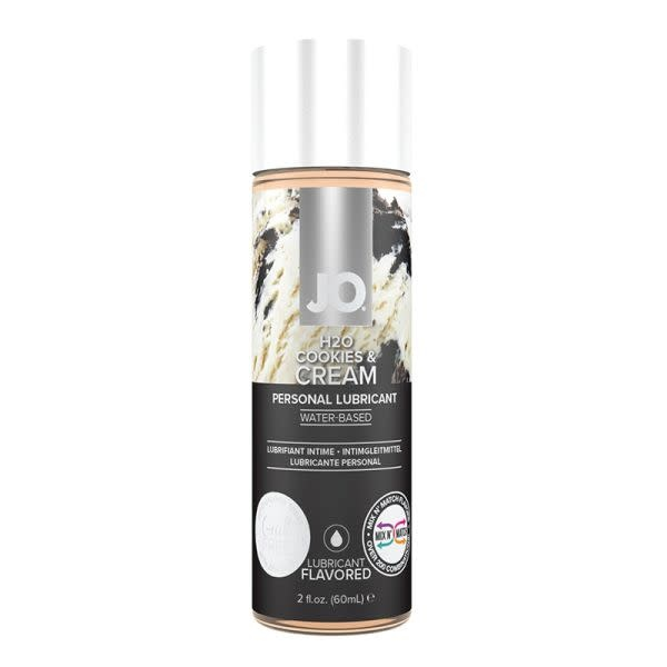System JO JO Limited Edition Flavoured Lubricant 2 oz (30 ml)