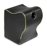 Liberator Bedroom Gear Liberator Bedroom Gear: Top Dog Fleshlight Mount (Pleather Black)