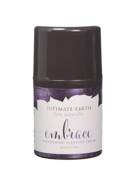 Intimate Earth Body Products Embrace Tightening Gel 1 oz