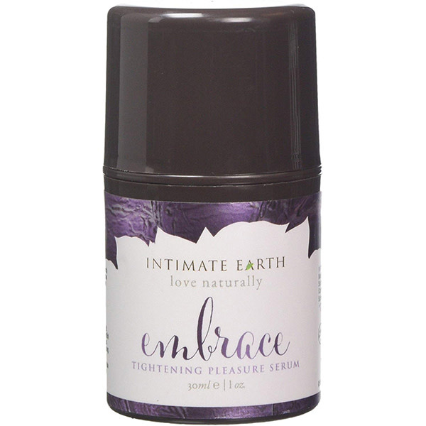 Intimate Earth Body Products Embrace Tightening Gel 1 oz (30 ml)