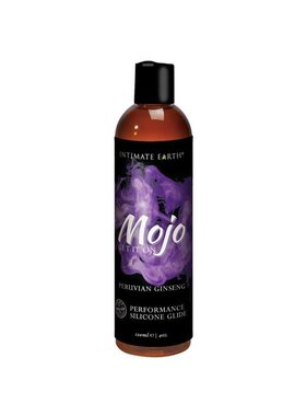 Intimate Earth Body Products MOJO Silicone Performance Glide 4 oz