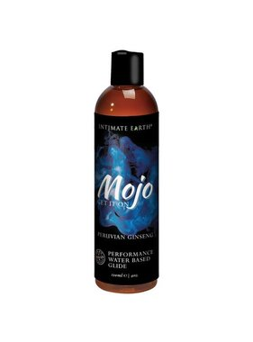 Intimate Earth Body Products MOJO Water-Based Performance Glide 4 oz