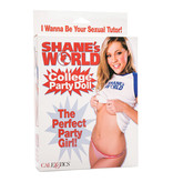 Cal Exotics Shane's World College Party Doll