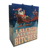 Kalan LP Gift Bag: I Sleigh All Day, Bitches