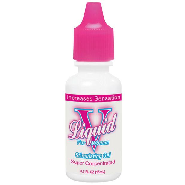 Liquid V Female Stimulant 0.5 oz (15 ml)