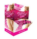 Dazzle Female Stimulating Cream 0.1 oz (3 ml) Foil Pack