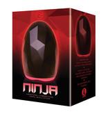 Icon Brands Falcon Ninja Rechargeable Heating Masturbator