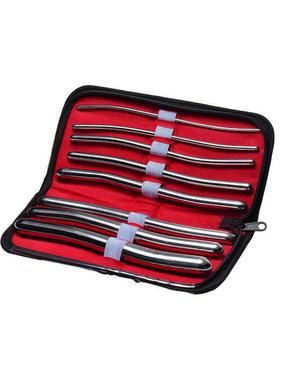Rouge Garments UK Hegar 8 Urethral Sounds Set