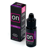 Sensuva ON Arousal Oil for Her: Ultra 0.17 oz (5 ml)