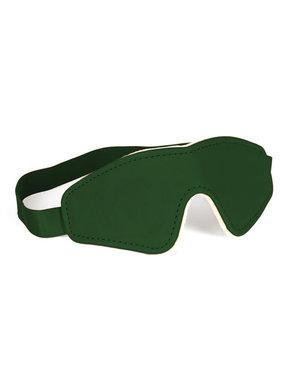 Spartacus Spartacus PU Blindfold w/Plush Lining