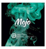 Intimate Earth Body Products MOJO Prostate Stimulating Gel Niacin & Yohimbe (3 ml) Foil Pack
