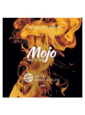Intimate Earth Body Products MOJO Anal Relaxing Gel Foil Pack