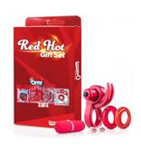 Screaming O Screaming O: Red Hot Gift Set