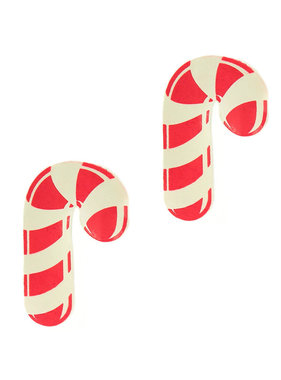 Kheper Games Edible Peppermint Candy Cane Pasties