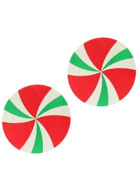 Kheper Games Edible Spearmint Candy Pasties