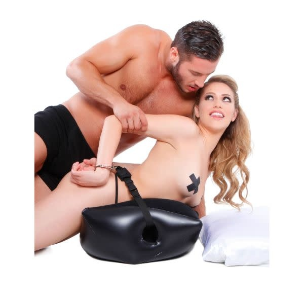 Pipedream Products Fetish Fantasy Series Deluxe Position Master with Cuffs