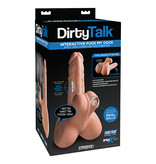 Pipedream Products Dirty Talk Interactive Fuck My Cock