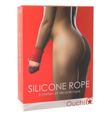 Shots America Toys Ouch! Silicone Rope