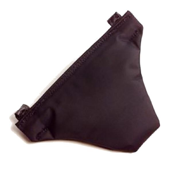 Aslan Leather Inc. Aslan Driver Pad: Harness Attachment